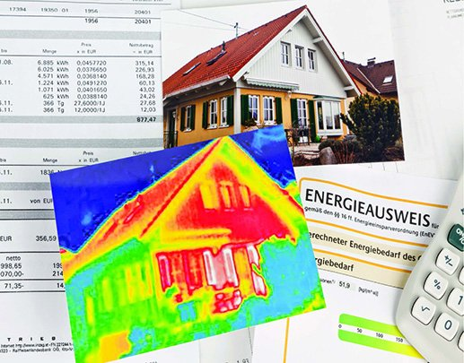 Step 1 U2013 Analyze: Gathering Of Information About The Home. We Will Look At  Your Utility Bills And Analyze Your Current Energy Usage Patterns.